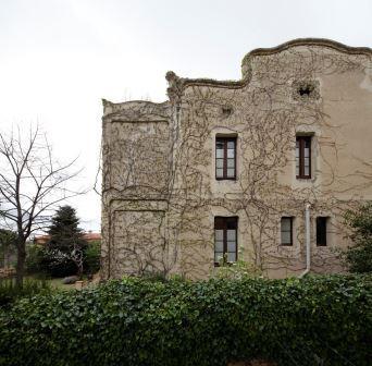 Maresme casa modernista s xx barcelona lynx - Casas modernistas barcelona ...